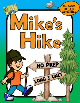Mike's Hike- No Prep Long i Packet