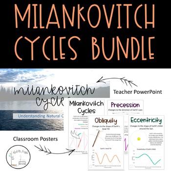 Milankovitch Cycles Bundle