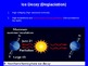 Milankovitch Cycles Presentation (orbital forcing ice ages)