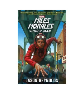 Miles Morales Spider-Man Trivia Questions