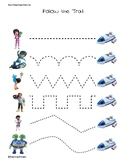 Miles from Tomorrowland Activity Pack