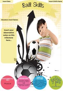 Developmental Milestones 3-5 Years