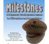 Milestones: A Character Development Lesson on Affirmation and Appreciation