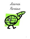 Milestones Review Science