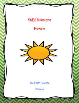 Milestones S6E2 Review