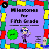 Milestones for Fifth Grade