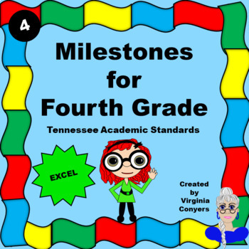 Milestones for Fourth Grade
