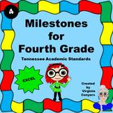 Milestones for Fourth Grade