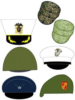 Military CLIP ART