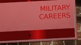 Military Careers - ESL PowerPoint (to Accompany Unit Plan)