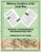 Military Conflicts of the Cold War