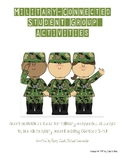 Elementary Military Student Group