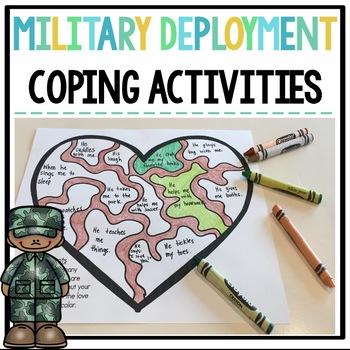 Military Deployment Coping Activities
