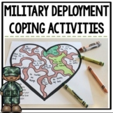 Military Deployment Coping Activities