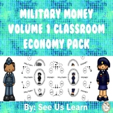 Military Money Volume 1 Classroom Economy Pack