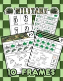 Military Number Counting Activities