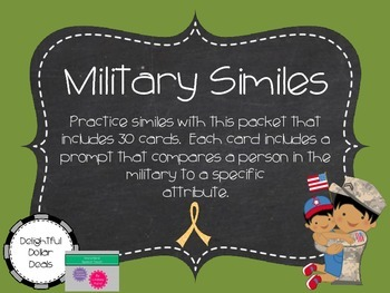 Military Similes