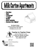 Milk Carton Apartments