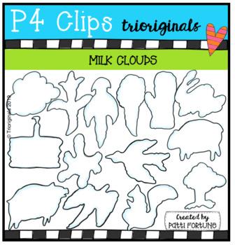 Milk Clouds (P4 Clips Trioriginals) BOOK COMPANION