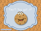 Milk & Cookie Math - Interactive Addition Practice Game {1 to 10}