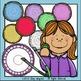 Milk and Cookies Clip Art Set - Chirp Graphics