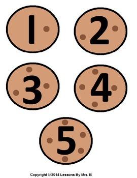 Milk and Cookies Number Game