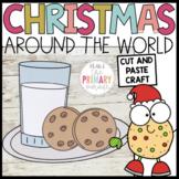 Milk and Cookies craft   Christmas around the world   Holi