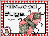 Milkweed Bug Flip Book