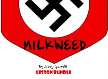 'Milkweed' Jerry Spinelli