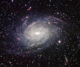 Milky Way Galaxy Fact or Fiction