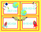Milky Way Math- All Operations Basic Skills Practice QR  or Non QR Activity