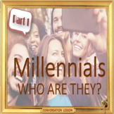 Millennials – The misunderstood generation - ESL adult and kid conversation