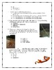 Miller Levine Textbook Quiz section 2-2 Properties of Water