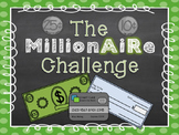 Millionaire Club: An Accelerated Reader Motivating, Data Tracking System