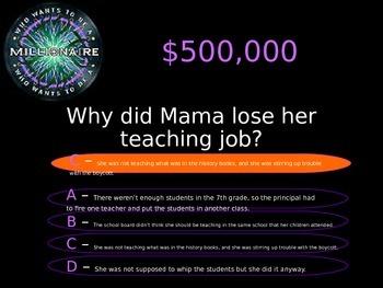 Millionaire Game