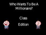 Millionaire Maths