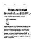 Millionaire's Project