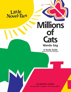 Millions of Cats - Little Novel-Ties Study Guide
