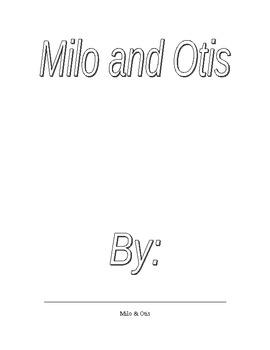 Milo and Otis-A Multi-Disciplinary Lesson