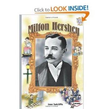 Milton Hershey Bio Questions