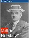 Milton Hershey Differentiated Mini Unit