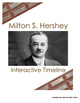 Milton Hershey Interactive Timeline Activity