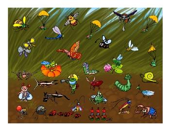 Mimio Bug Hunt