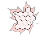 Mimizu - A Factorization Puzzle for grade 4-7