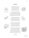 Mimoso - Poema en Español