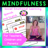 Mini-poster for Mindfulness Moments