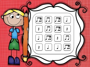 Mind Boggling Rhythm Games & Worksheets: Ultimate Bundled Set