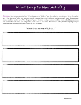 Character & Point of View: Literary Elements & Writing Analysis {COMMON CORE}