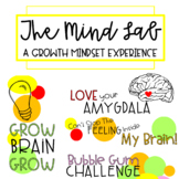Mind Lab: A Growth Mindset Experience
