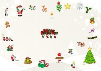 Mind Map: Christmas